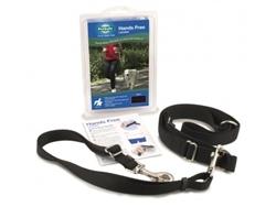 Handsfree leash