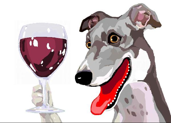 Greyhound Wine