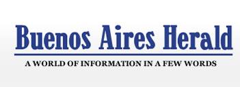 Buenos Aires Herald Logo