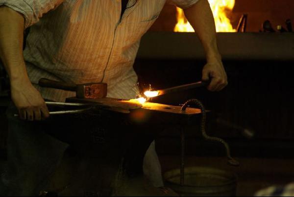 Blacksmith Guild of Virginia