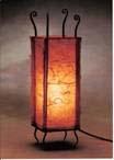 Lamp Piece