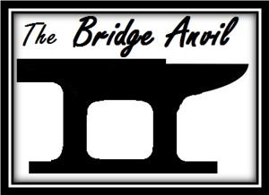 The Bridge Anvil Logo