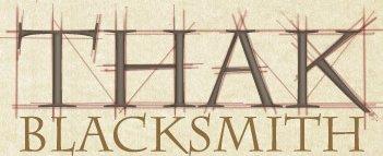 Thak the Blacksmith
