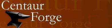 Centaur Forge Logo
