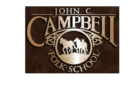 John C. Campbell Logo