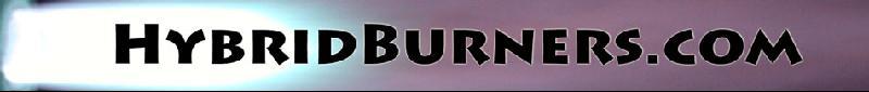 Hybrid Burners