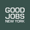 Good Jobs New York logo