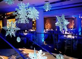 christmas corporate party