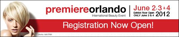 Premiere Orlando Online Registration