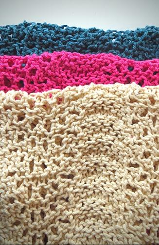 Knit Scarf Cotton KI-K-CMS _ 13.25