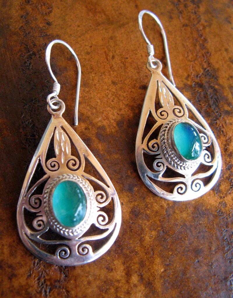 pic of earrings