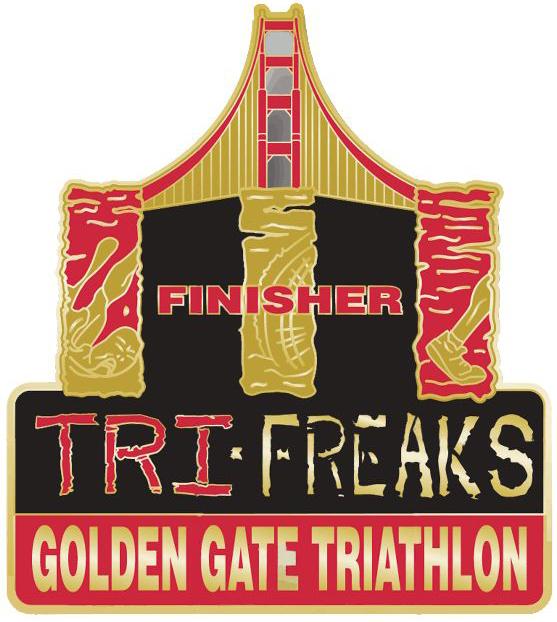 Golden Gate Tri-Freaks