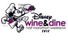 Dieney Wine & Dine logo