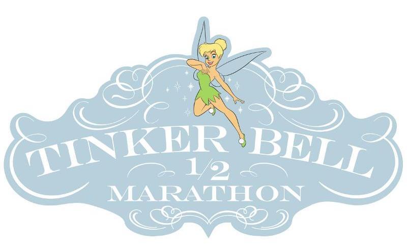 Tinker Bell Logo