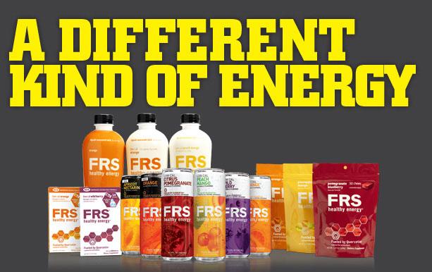 FRS Healthy Energy�