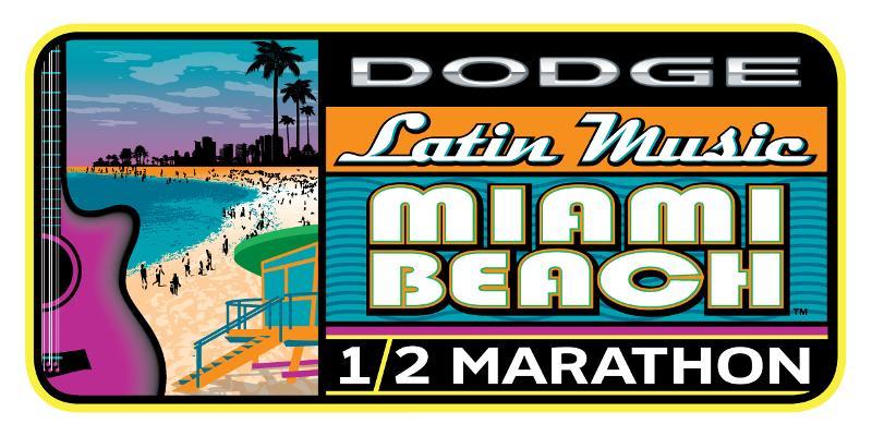 Rock n Roll Miami Beach logo