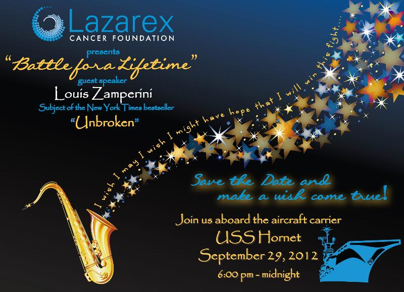 Gala 2012 Save the Date