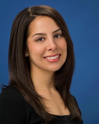 Cynthia Sandoval headshot