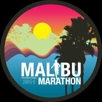 Malibu International Marathon logo