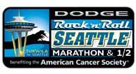 Rock n Roll Seattle logo