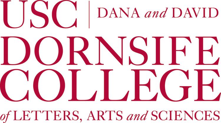 USC Dornsife College logo