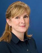 Karen Ambrogi, Communications Manager at Lazarex Cancer Foundation