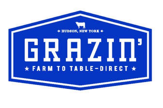 Grazin Logo