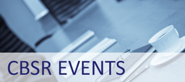 CBSR Events