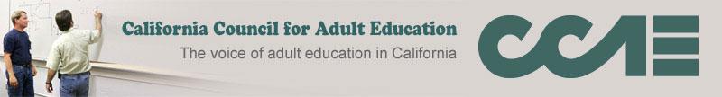 CCAE State Logo