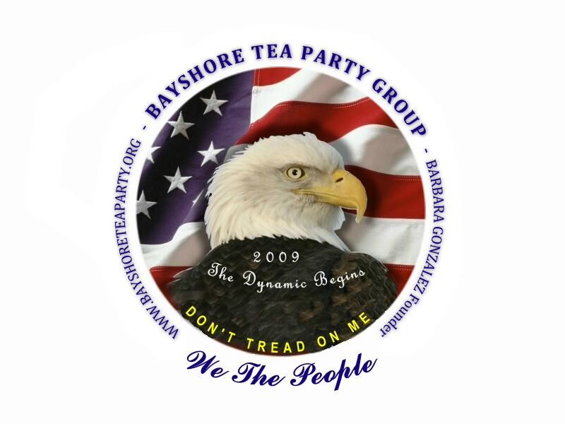 Bayshore Tea Party Group
