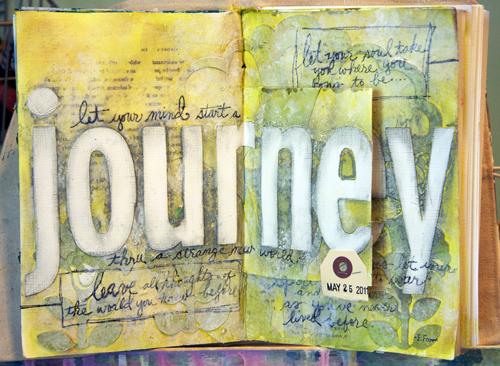 Insp Journey