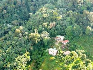 El Dorado Eco-lodge