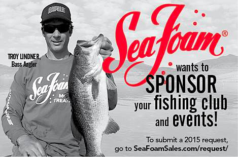 In this case engine additive i guess that 39 s what to for Fishing companies looking to sponsor