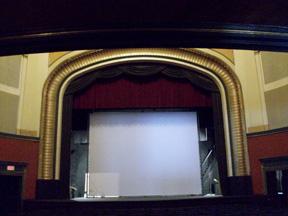 CCC Historic Theatre