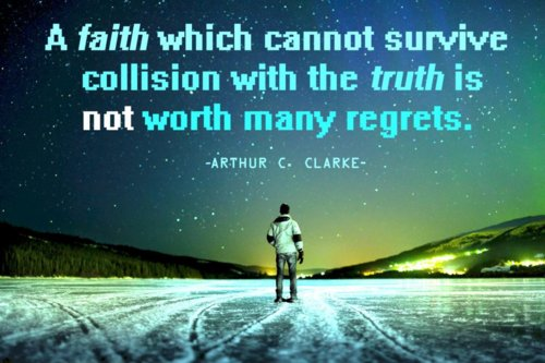 quote by arthur clarke