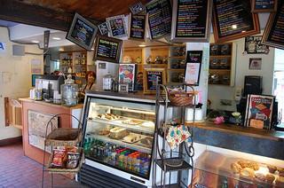 Old California Coffee House