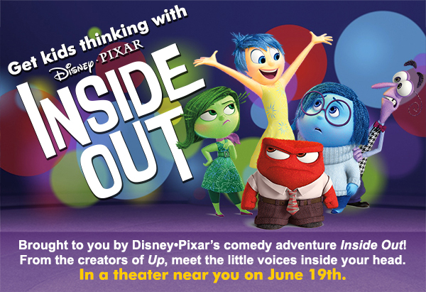 Inside Out Program