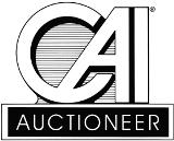 NAA CAI Auctioneer