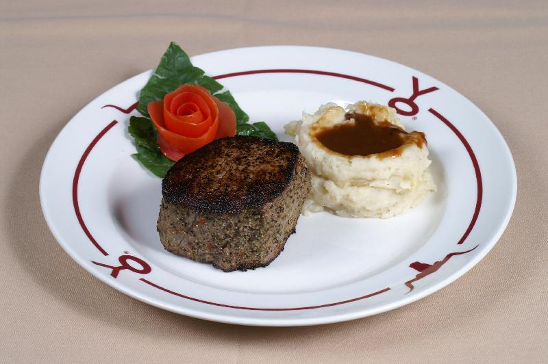 Buffalo Filet
