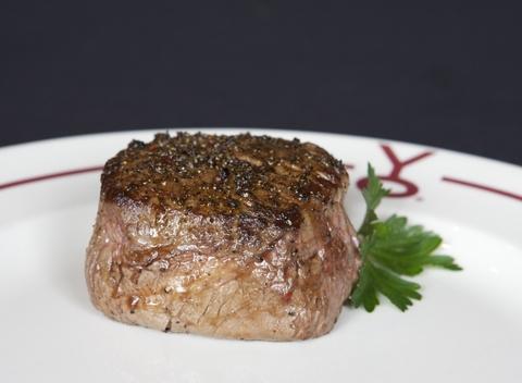 New Steak Shot