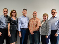 Welcoming New OC Board Members