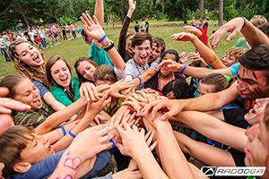 Changing Lives Through Camp Ministry