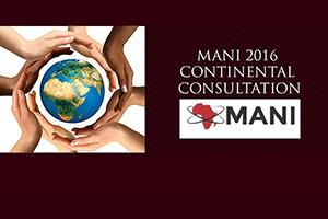 MANI _ Partnering to Reach Africa for Christ