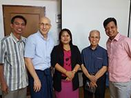 Shared Vision for Church Planting in Myanmar