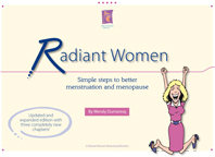 Radiant Women book
