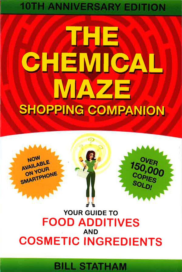 Chemical Maze 10th Ann