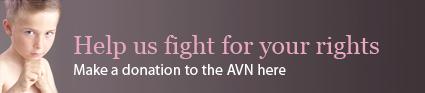 AVN donation