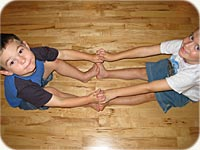 Kids Yoga 2