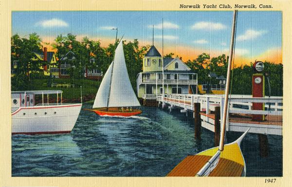 Norwalk Yacht