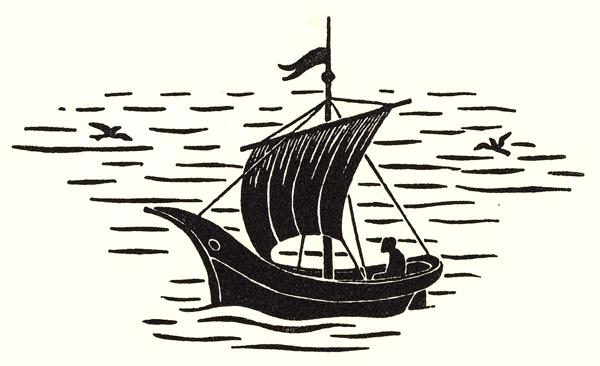 Assel boat